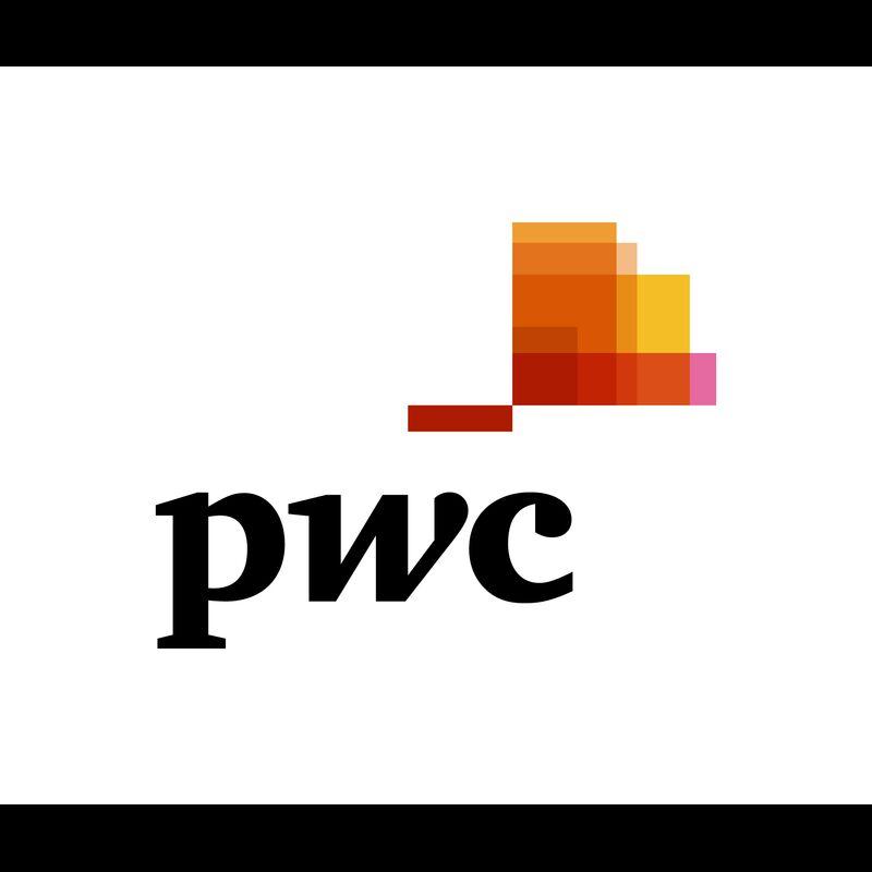 Pw C logo colour