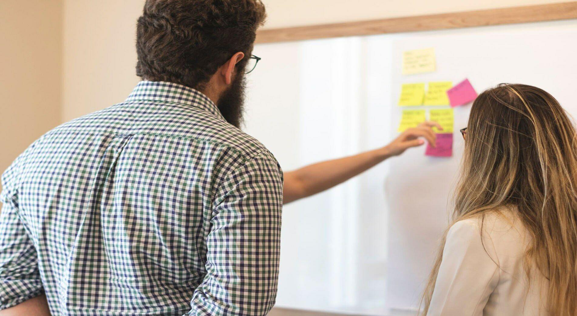 Banner Netwerken Ontwikkelen en Managen