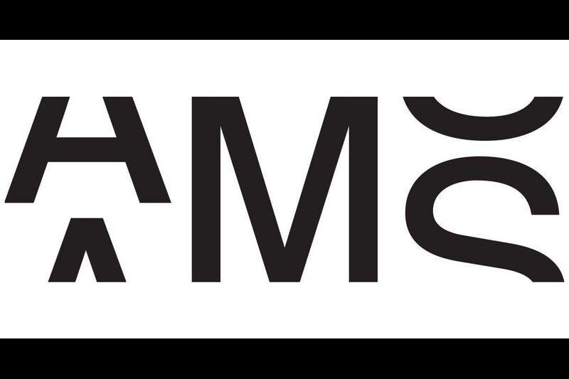 AMS logo black Antwerp Management School