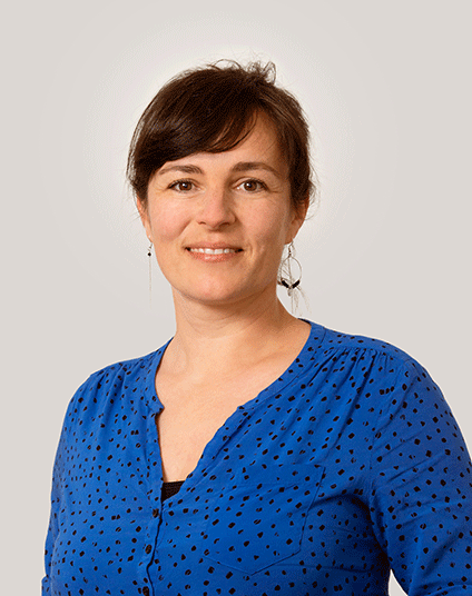 Kathleen Vangronsvelt LR