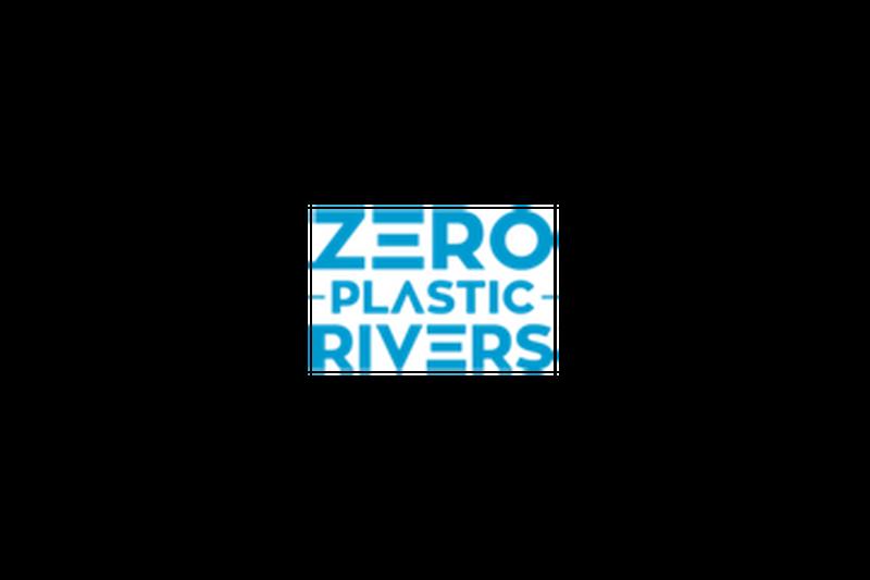 Zero plastic rivers logo 20171002 vs1