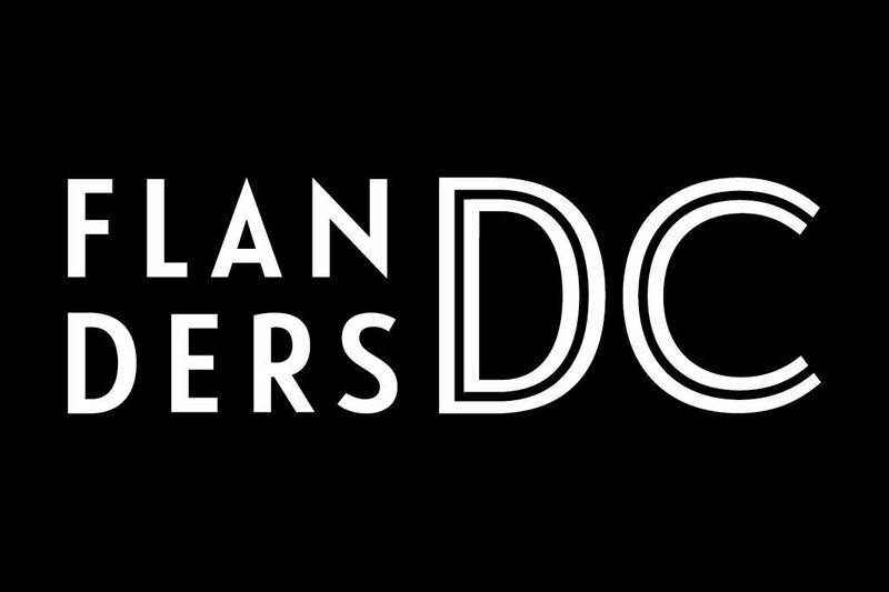FDC logo Black