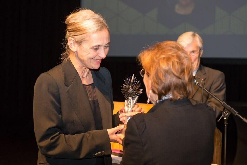AT De Keersmaeker Global Citizen Award s