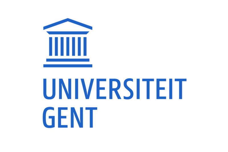 Logo U Gent