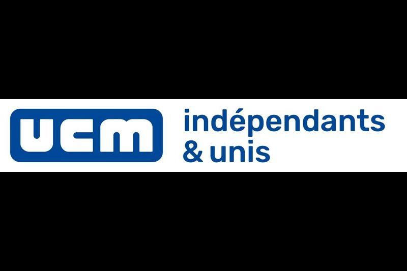 Logo UCM2020