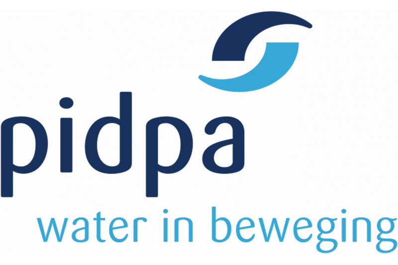 Pidpa logo 1