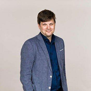 Jeroen martens program director Executive MBA