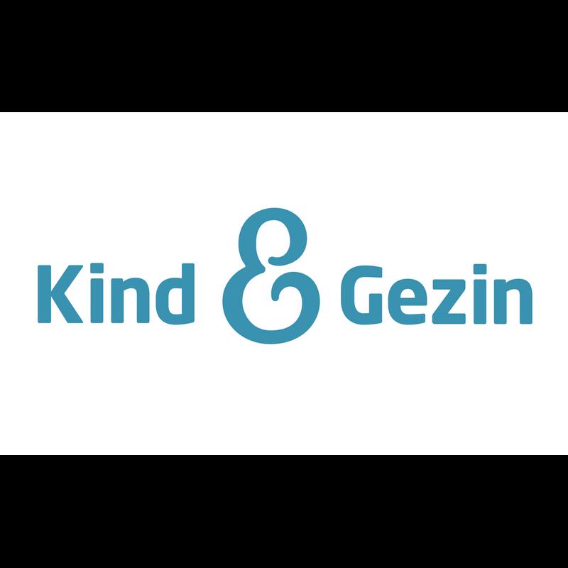 Logo Kind en Gezin