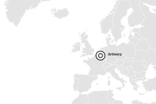 Kaartje Europa