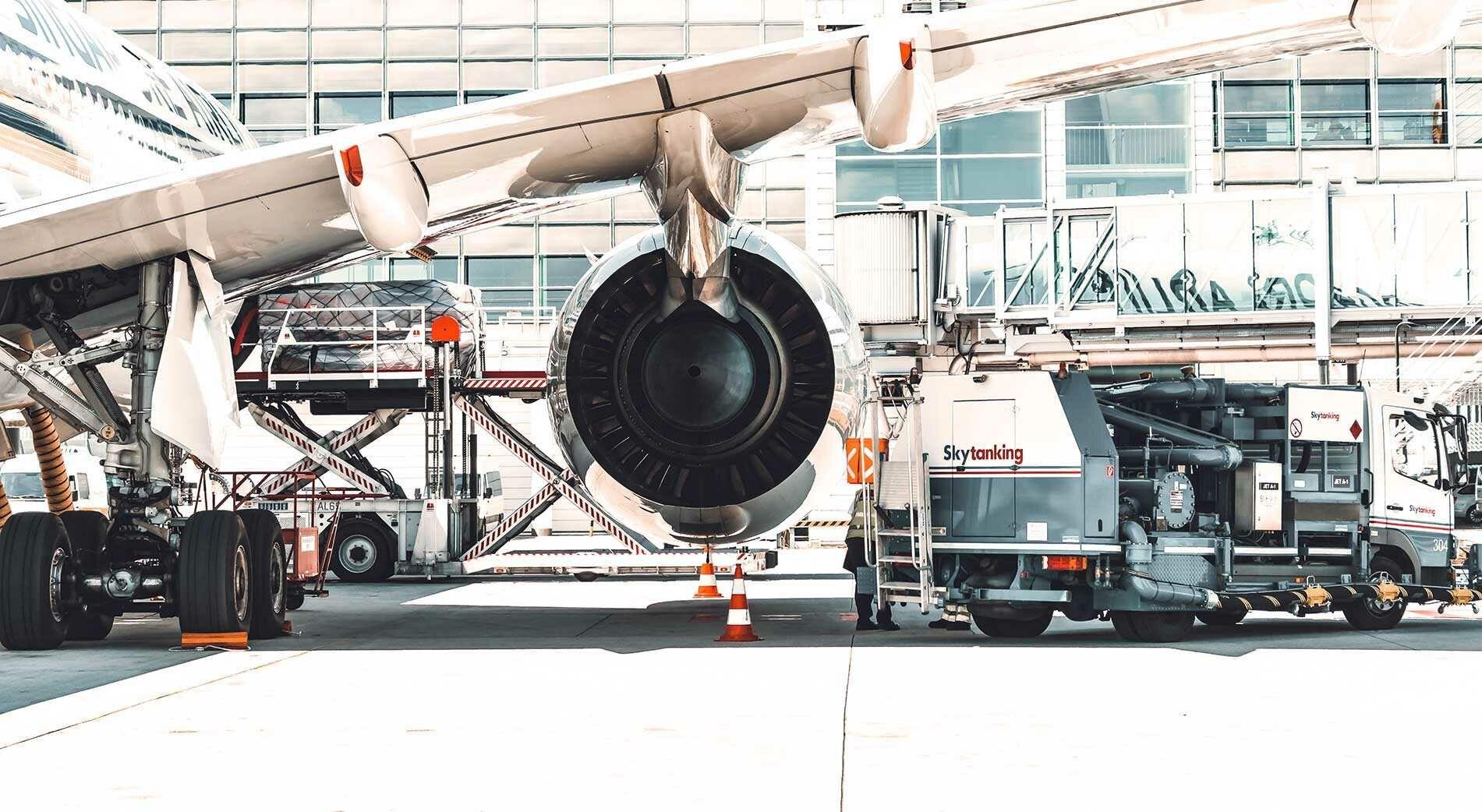 C MAT Air website banner