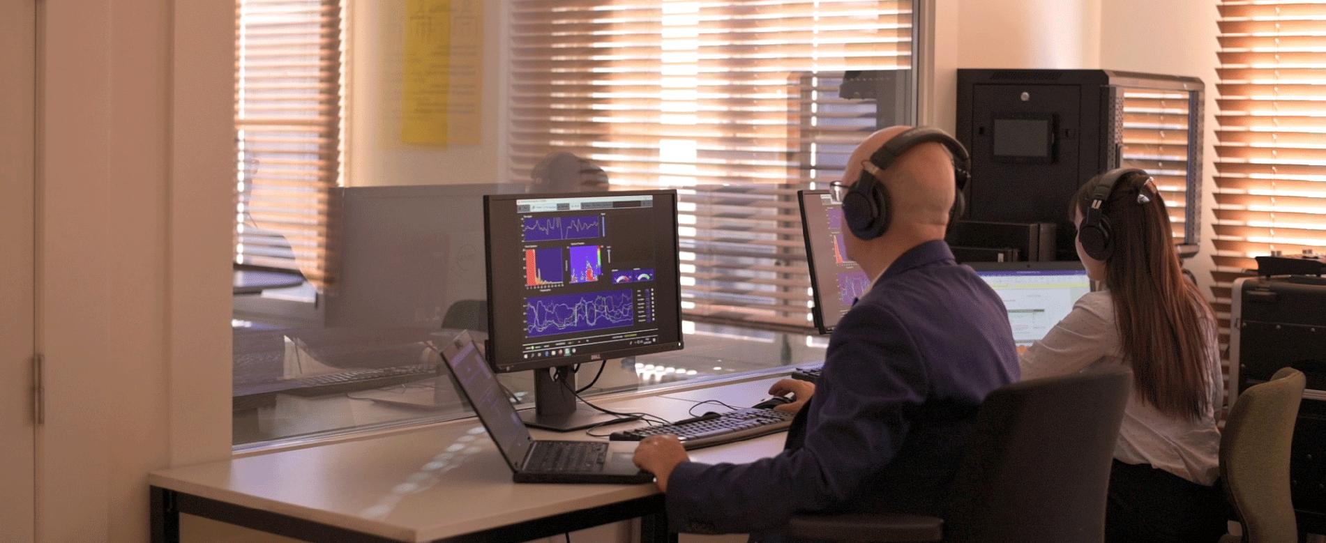 Neuro Training Lab web