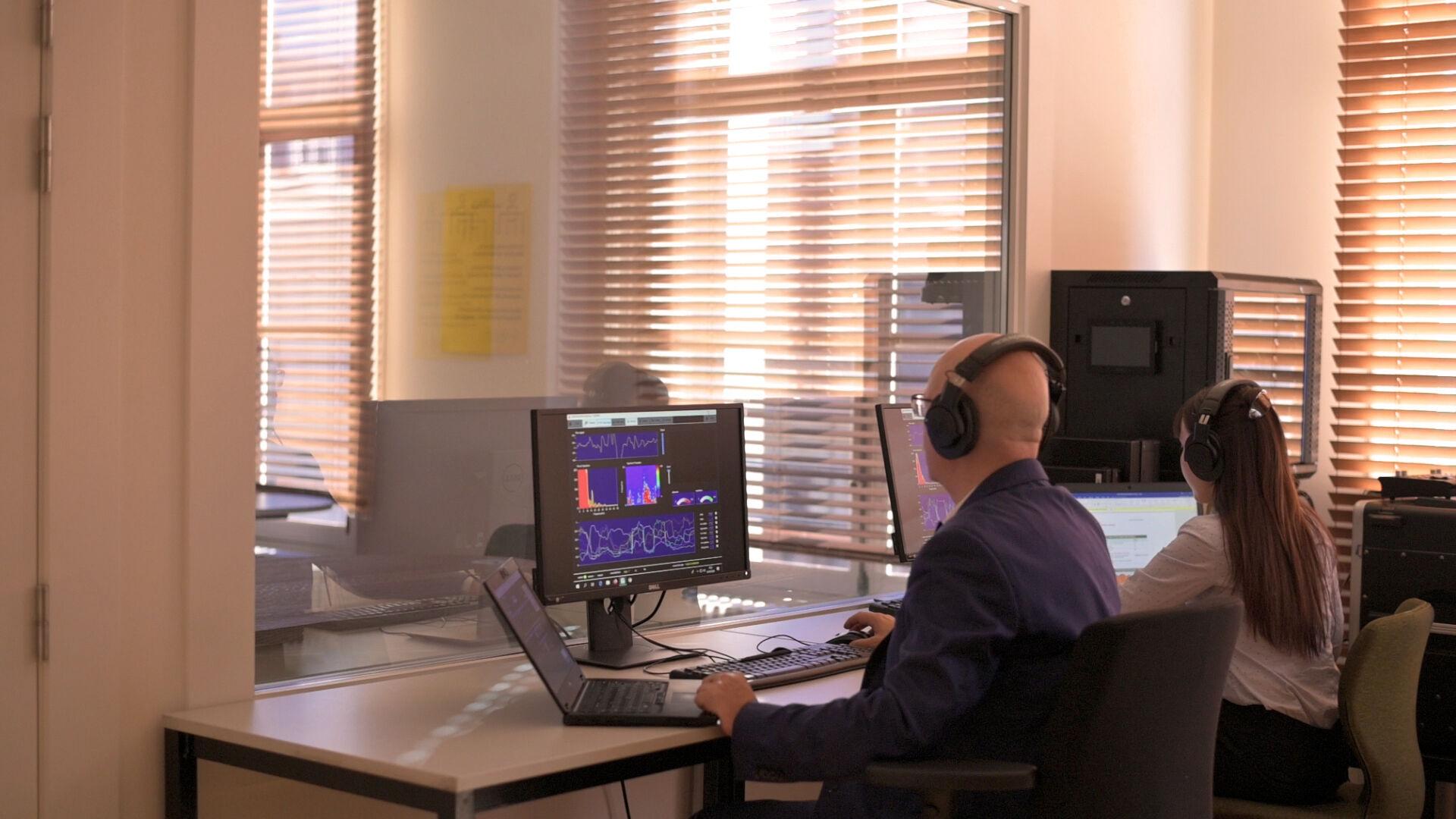 AMS Acerta Neurotraininglab TM