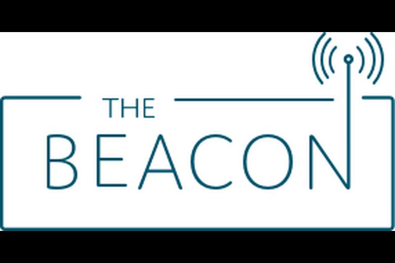 Logo The Beacon