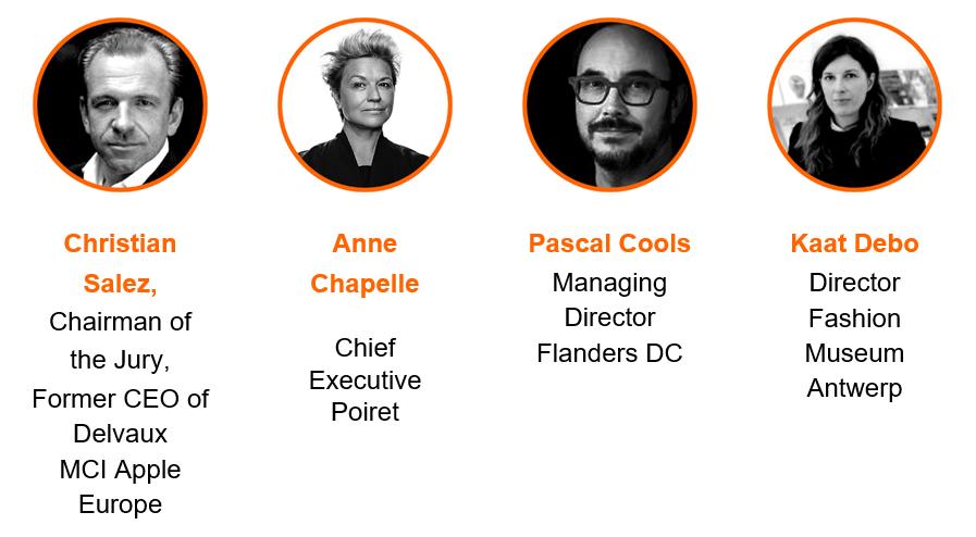 Speakers overview 1