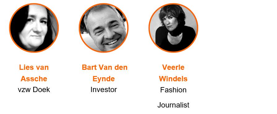 Speakers overview 3